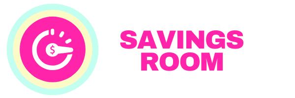 Savings Room